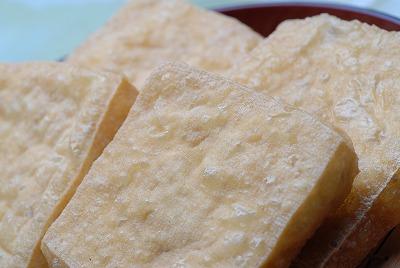 油揚げ(小)/手作り豆腐 販売 通販