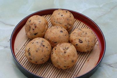 がんもどき(小)/手作り豆腐 販売 通販