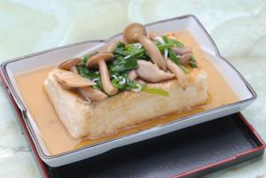豆腐ステーキ/豆腐 通販 有限会社尾関食品店